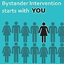 Bystander Intervention